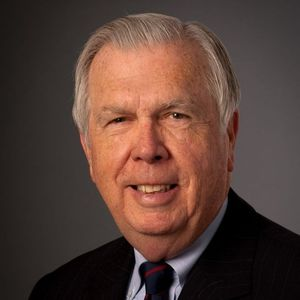 Dr. W. Gene Corley