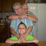 Jacob's 7th birthday 2011