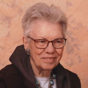 Mary Rummel Obituary