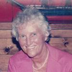 Mary L. (Conroy) Cargill