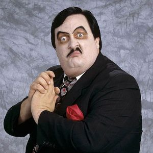 "William ""Paul Bearer"" Moody Obituary Photo"