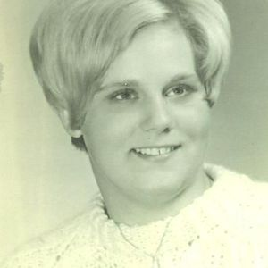 Peggy  J. Larson