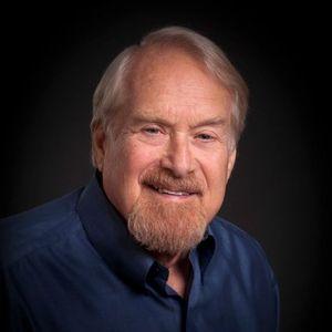 Dr. John Randolph Dinkelspiel