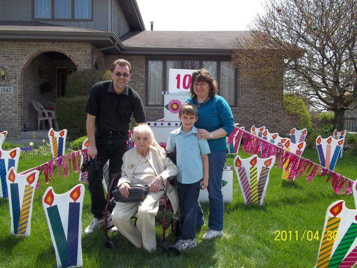 Mcgann Son Funeral Home Chicago
