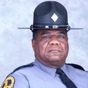 Master Trooper J.A. Walker
