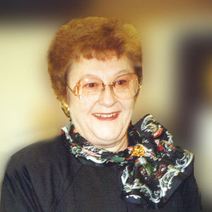 Dorothy M. Kulmaczewski Obituary Photo