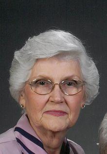 Mae Gertrude  Sonnier Caletka