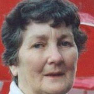 Charlotte B. Roberts