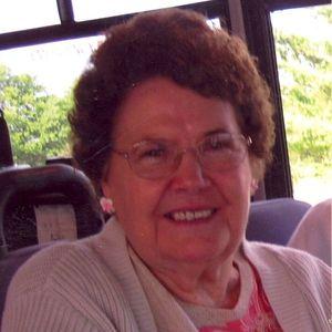 Vera Marie Sproll