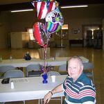 2008 Stan's Birthday party  (American Legion)