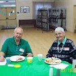 St. Patrick's day Dinner 2011 (American Legion)