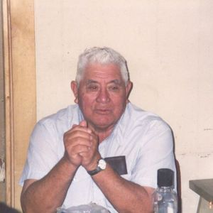 Ruben B. Romero