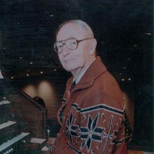 Mr. Elton B. Corson