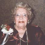 Irene Ann Pinson-McLeod