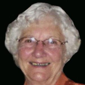 Mary Gerlofs