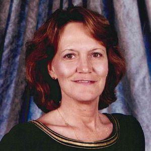 Vicki Sue Bradford Zajac
