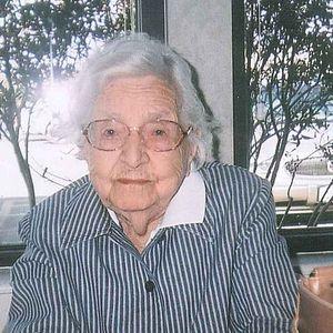 Mabel Mackey