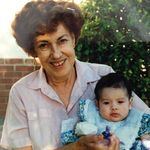 Nana and Marisa 1996