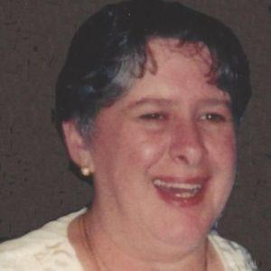 Dorothy Vander Velden