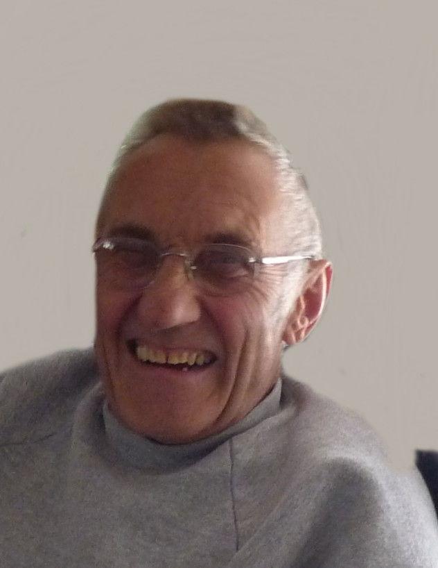 Donald M. Liebergen