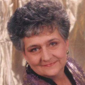 Mrs. Linda Beth Eaton
