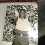 My Daddy in his young day