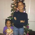My Daddies grandgirls