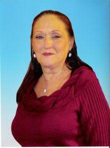 Mrs.  Patricia Maria Francis Sabala