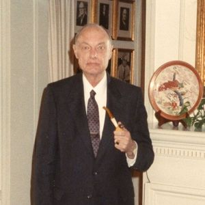 Charles  Swift Treadwell