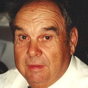 George Edward Fey Obituary Photo