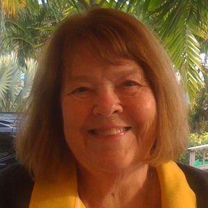 Mary Falvey Stuedle