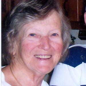 Mrs. Barbara A. (Smith) Hendrickson