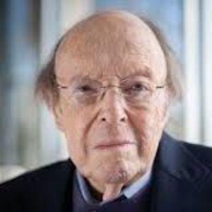 Anthony Lewis Obituary Photo
