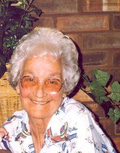 June Baird