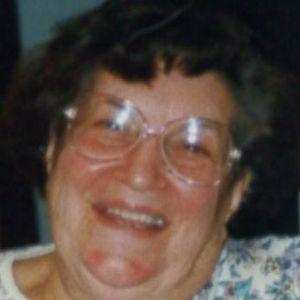 Agnes K.  Bort