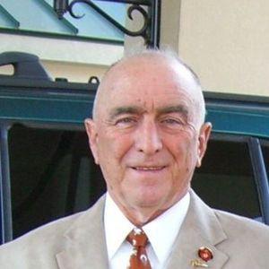Robert Joseph Bartholf