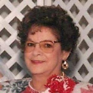 Lillian Bernard LeBlanc