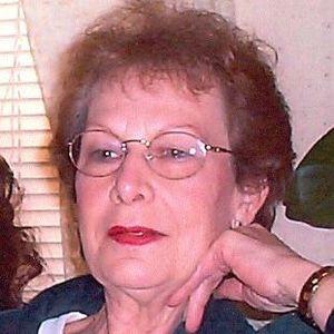 Shirley Ann Davis