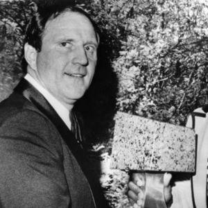 Jack Pardee Obituary Photo