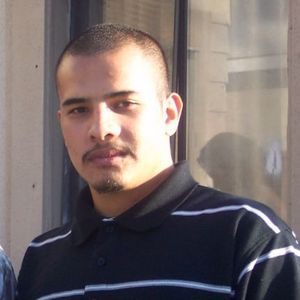 Mr. Armando J. Camarena