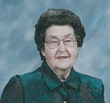 Mary  Sabine (Beanie)  Vandersypen