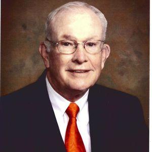 Dr. John Earl Mahaffey