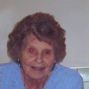 Eileen Duncan Obituary Photo