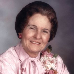 "Leota ""Lea"" Chambless Heir Obituary"