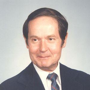 Charles Miles