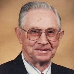 Mr.  M.C. Ruggles Obituary Photo