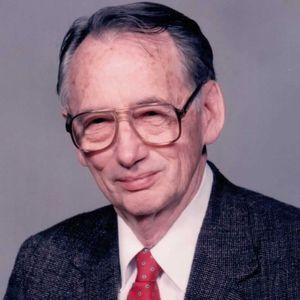 Norman C. Searles