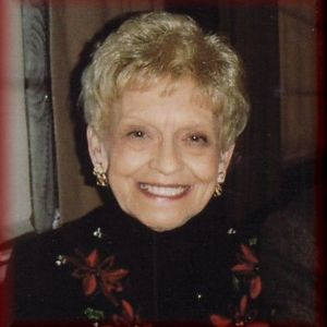 Mrs. Judith Anne (Whitehead) Goheen Obituary Photo