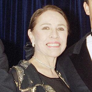 Maria Tallchief Obituary Photo