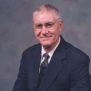 Colonel Albert Walter Schumann Obituary Photo